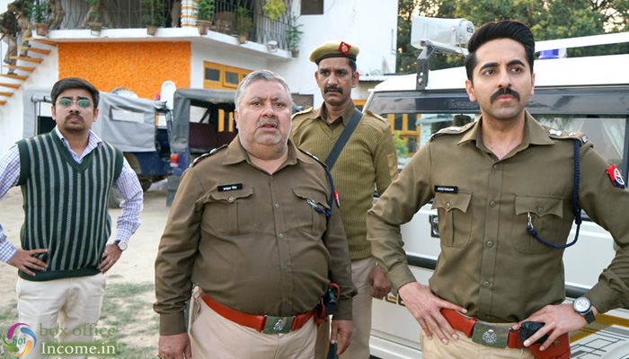 Article 15 1st Day Collection, Ayushmann Khurrana's Film Gets Decent Start