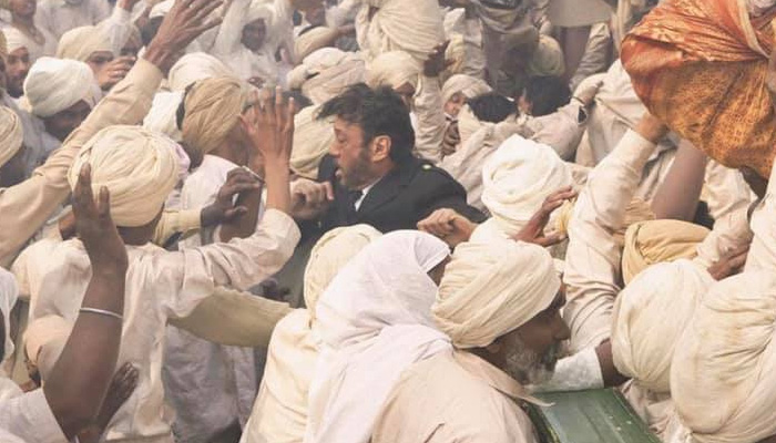 Bharat 14th Day Collection, Ali Abbas Zafar's Film Remains steady on 2nd Tuesday