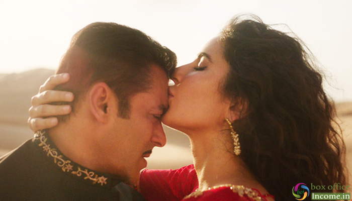 Bharat 16th Day Collection, Salman-Katrina's Film Completes 2 Weeks at the Box Office