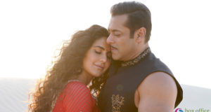 Bharat 2nd Day Collection, Ali Abbas Zafar's Film Takes a Slight Drop on Thursday