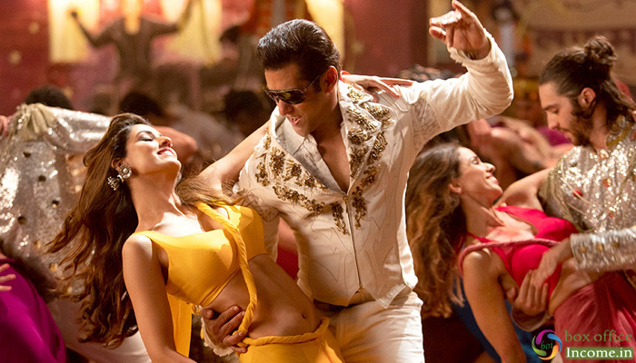 Bharat 3rd Day Collection, Ali Abbas Zafar's Film Continues its Magical Run