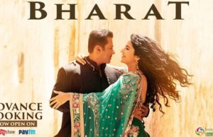 Much-Awaited Bharat Advance Booking is Open Now! 5th June 2019 Release