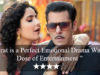 Bharat Movie Review: A Perfect Emotional Drama With the Dose of Entertainment!