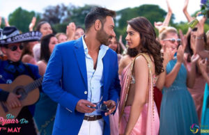 De De Pyaar De 18th Day Collection, DDPD Earns 94.50 Crores by 3rd Monday