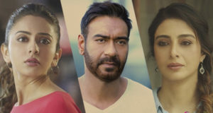 De De Pyaar De 22nd Day Collection, DDPD Stays Fine on 4th Friday at the Box Office