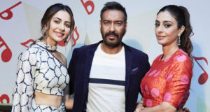 De De Pyaar De 30th Day Collection, Ajay-Tabu-Rakul's Film Completed 1 Month Successfully