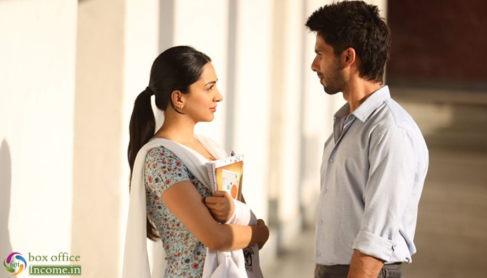 Kabir Singh 1st Day Collection Prediction, Shahid-Kiara's Film is Ready To Take A Good Start