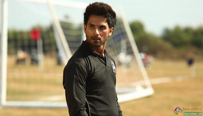 Kabir Singh 5th / 6th Day Collection, Shahid Kapoor starrer Earns 120.81 Crores by Wednesday