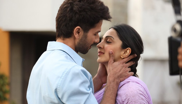 Kabir Singh: Find Out Why Actress Kiara Advani Stayed In A Hostel For A Week!