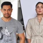 Bollywood: Kareena Kapoor Khan to star opposite Aamir Khan in Laal Singh Chaddha