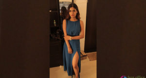 Actress Karishma Sharma Shares About Her Experience of Working In Fastey Fasaatey