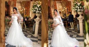 Designer Ashley Rebello Revelead the Team's Efforts and Hard work behind the Katrina Kaif's Gorgeous Bridal Look