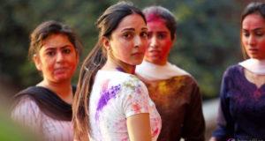 Kiara Advani: Shooting emotional scenes in Kabir Singh drained me