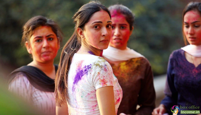 Kiara Advani: Shooting emotional scenes in Kabir Singh drained me