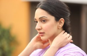 Actress Kiara Advani Goes De-Glam For The First Time For Her New Film Kabir Singh