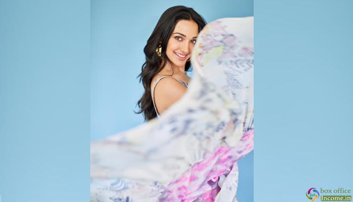 Kiara Advani's Upcoming Films- Good News, Laxmmi Bomb, Shershaah, Indoo Ki Jawani Etc.