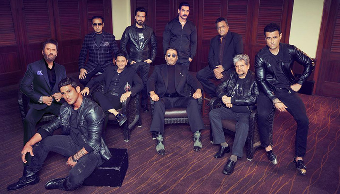 Sanjay Gupta Reveals The Exciting Cast of 'Most Ambitious' Gangster-Drama, 'Mumbai Saga'