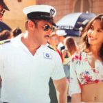 Here's What Nora Fatehi Has To Say About Working With Salman Khan In Bharat