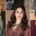 Sunny Kaushal, Nushrat Bharucha and Vijay Varma in Hurdang, Produced by Shaailesh R Singh