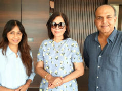 Zeenat Aman Joins The Cast Of Ashutosh Gowariker's Much-Awaited Panipat