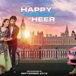 First Look: Himesh Reshammiya to play Harshvardhan Bhatt and Harpreet Singh Lamba in Happy Hardy And Heer
