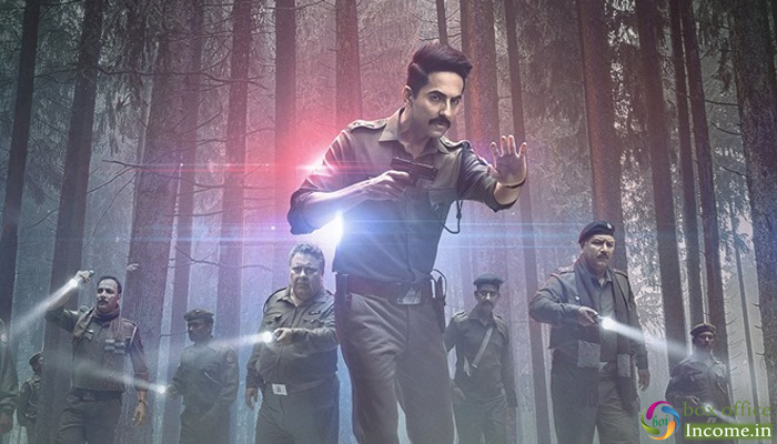 Article 15 24th Day Collection, Ayushmann Khurrana's Film Rakes 63.05 Crores by 4th Weekend