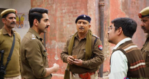 Article 15 4th Day Collection, Ayushmann Khurrana starrer Holds Well on Monday