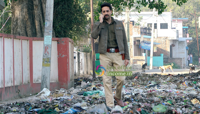 Article 15 7th Day Collection, Ayushmann Khurrana's Film Registers Good 1st Week