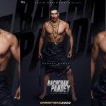 Akshay Kumar's Bachchan Pandey First Look, Directed by Farhad Samji Releases on Christmas 2020