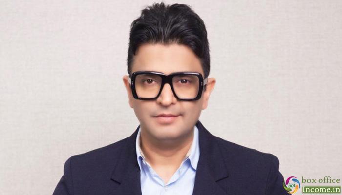 Bollywood: Producer Bhushan Kumar's Kabir Singh is a Treat for Listeners!