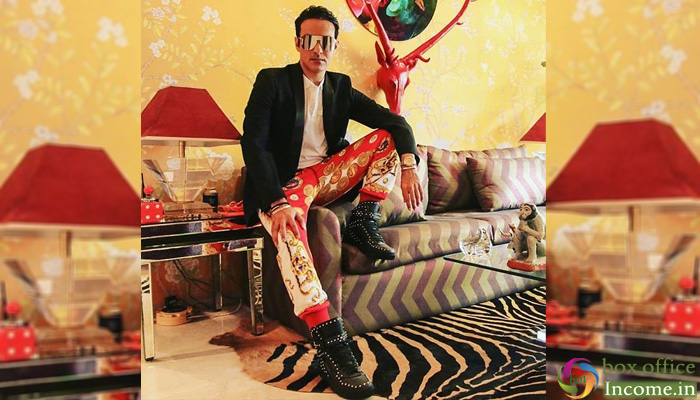 Bollywood: Director Mozez Singh Gives an Insight About his Fashion Choices!