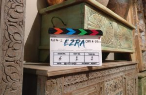 Emraan Hashmi Starts Shooting of Supernatural Thriller Ezra in Mauritius