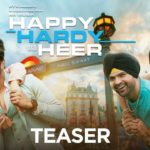 The Musical Teaser of Himesh's Film Happy Hardy and Heer (HHH) is Out Now!