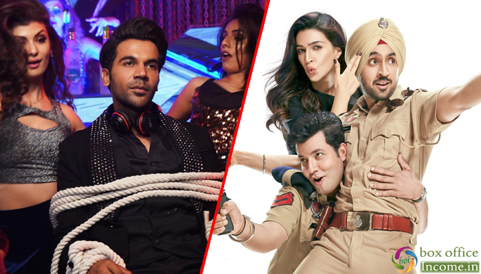 Judgementall Hai Kya and Arjun Patiala 1st Day Collection Prediction at the Indian Box Office!
