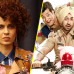 Judgementall Hai Kya and Arjun Patiala 6th Day Collection at the Domestic Box Office