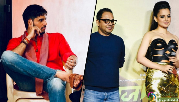 Jabariya Jodi and JudgeMentall Hai Kya Producer – Shaailesh R Singh Feels Controversies Don't Bring Audience To The Theatres