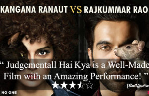 Judgementall Hai Kya Review: A Well-Made Film with An Amazing Performance!