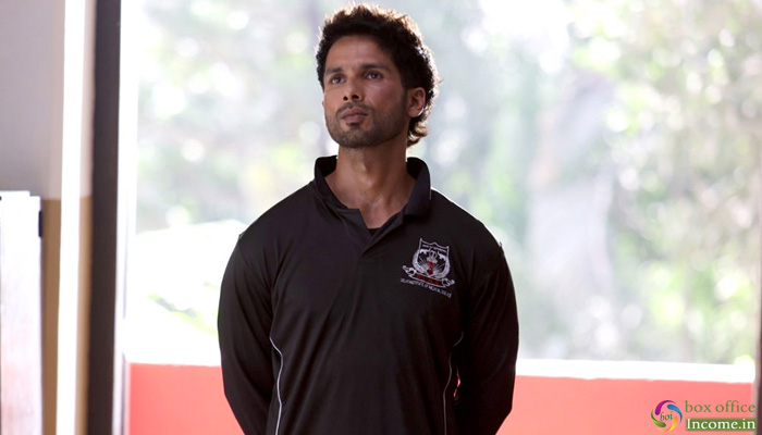 Kabir Singh 10th Day Collection, Passes 2nd Weekend on a Solid Note