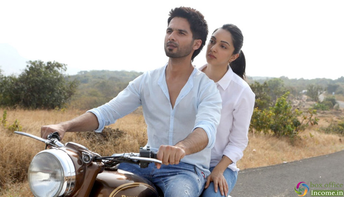 Kabir Singh 11th Day Collection, Shahid-Kiara starrer Remains Solid on 2nd Monday