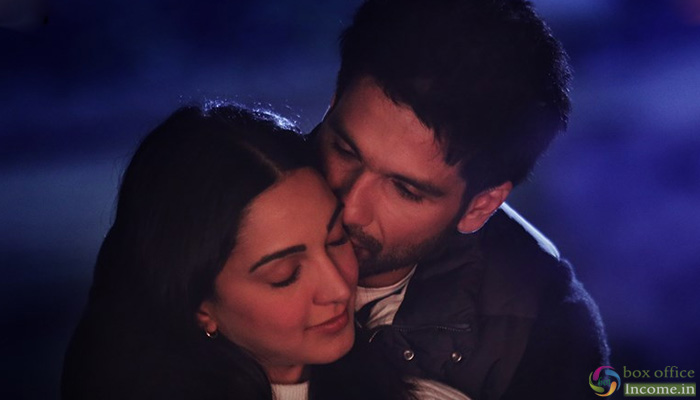Kabir Singh 14th Day Collection, Shahid-Kiara's Film Earns 213.20 Crores within 2 Weeks