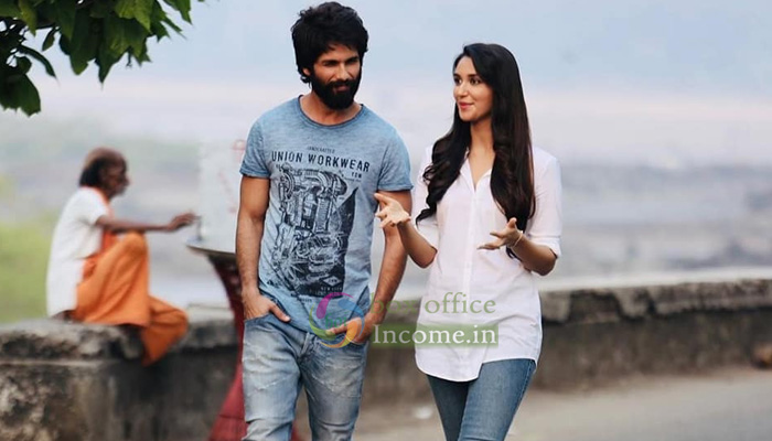 Kabir Singh 16th Day Collection, Takes Good Growth on 3rd Saturday Domestically