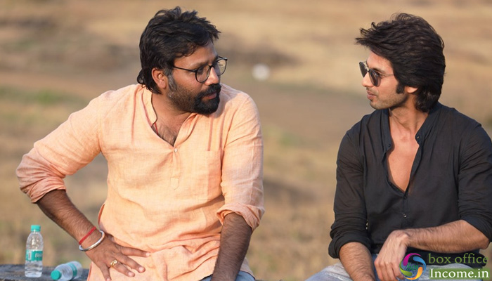 Kabir Singh 22nd Day Collection, Enters in 250 Crores Club with 4th Friday