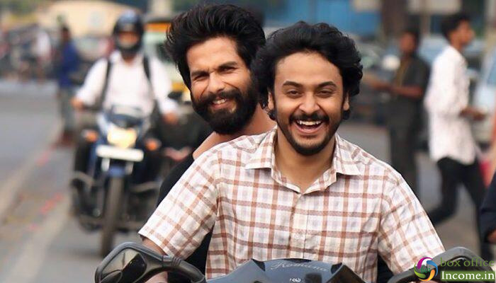 Kabir Singh 27th Day Collection, Rakes 264.74 Crores by 4th Wednesday