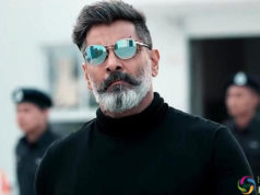 Kadaram Kondan 1st Day Collection, Vikram's Film Takes Decent Opening in Tamil Nadu
