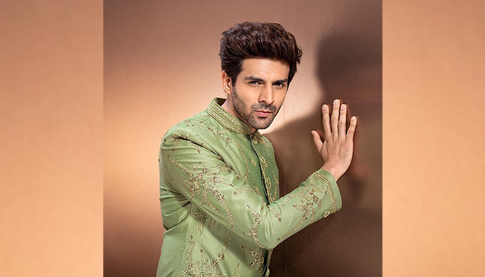 Bollywood: Actor Kartik Aaryan Becomes The New Face Of Manyavar