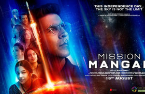 Akshay Kumar Shares First Look Poster of Mission Mangal, 15 August 2019 Release