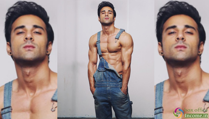 Pulkit Samrat to Star in Bejoy Nambiar's Revenge Drama, Titled- 'Taish'
