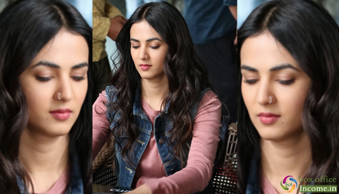 Actress Sonal Chauhan Opens up About Being Typecast as a Pretty Face
