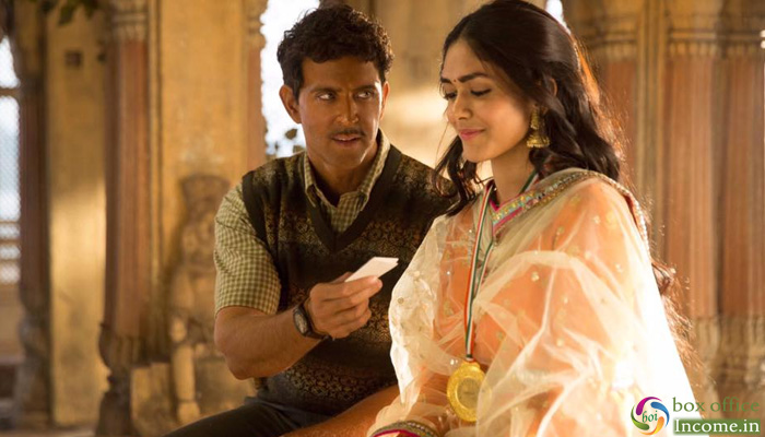 Super 30 10th Day Collection, Hrithik Roshan Starrer Passes 2nd Weekend on a Solid Note