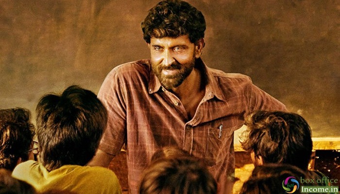 Super 30 12th Day Collection, Vikas Bahl's Film Remains Steady on 2nd Tuesday